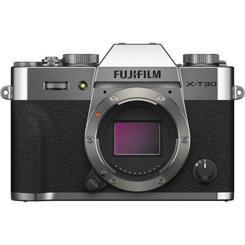 FUJIFILM X-T30 II Mirrorless Digital Camera in india features reviews specs