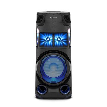 Sony MHC-V43D Portable Party Speaker in India imastudent.com