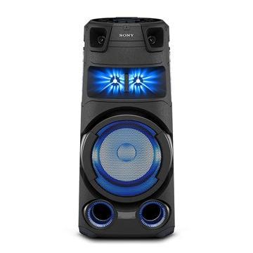 Sony MHC-V73D Portable Party Speaker in India imastudent.com