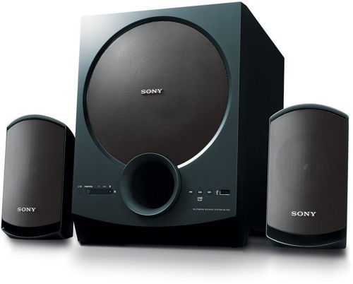 Sony SA-D20 Portable Party Speaker in India imastudent.com