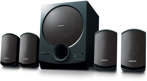 Sony SA-D40 Portable Party Speaker in India imastudent.com