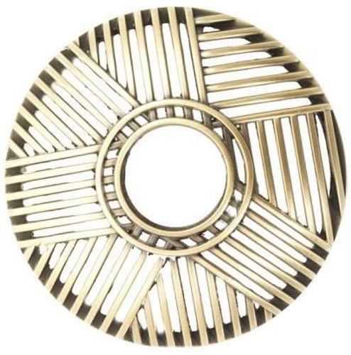 buy Crosshatch Brass Illuma-Lid in India imastudent.com