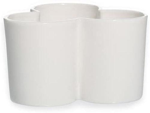 buy Triple White Votive Holder in India imastudent.com