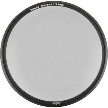 Haida 77mm NanoPro Mist Black 1/4 Filter price in india features reviews specs