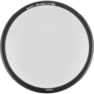 Haida 82mm NanoPro Mist Black 1/8 Filter price in india features reviews specs