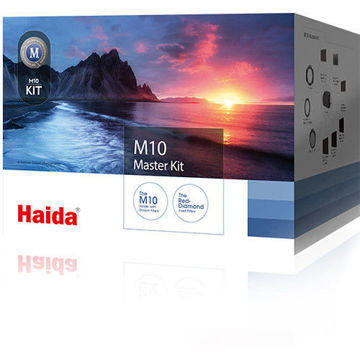 Haida M10 Master Filter Kit price in india features reviews specs