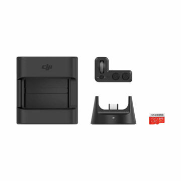 DJI Osmo Pocket Expansion Kit price in india features reviews specs