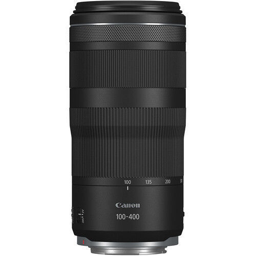 Canon RF 100-400mm f/5.6-8 IS USM Lens in india features reviews specs