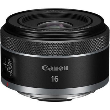 Canon RF 16mm f/2.8 STM Lens in india features reviews specs