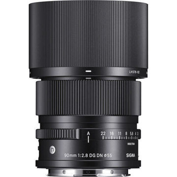 Sigma 90mm f/2.8 DG DN Contemporary Lens for Leica L in india features reviews specs