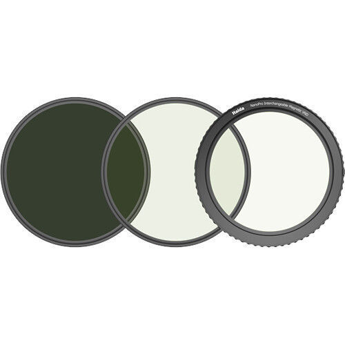 Haida 77mm NanoPro Magnetic Interchangeable Variable ND 2-Filter Kit in india features reviews specs