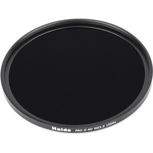 Haida PROII Multi-Coating ND Filter - 3 ND / 10 Stops / 1000x / 95mm in india features reviews specs