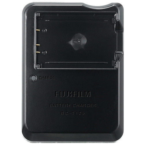 FUJIFILM BC-T125 Battery Charger in india features reviews specs