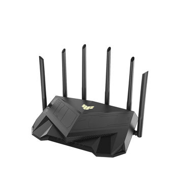 ASUS RT-AX5400 Wireless Dual-Band Gigabit Router price in india features reviews specs