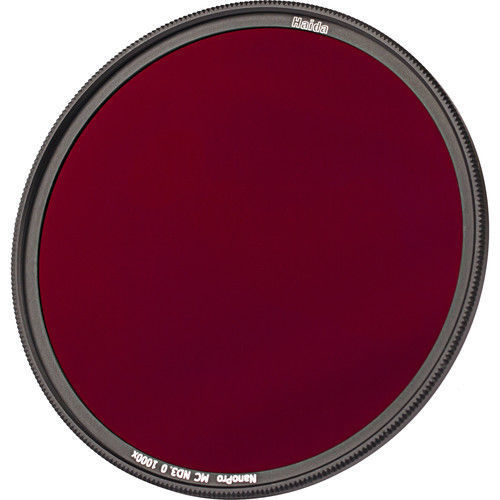 Haida NanoPro Multi-Coating ND Filter - 3 ND / 10 Stops / 1000x / 49mm in india features reviews specs