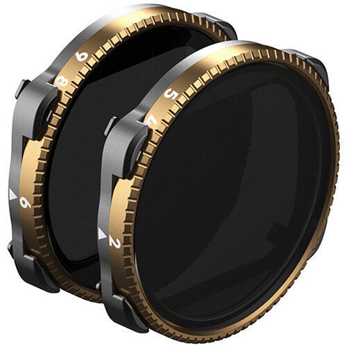 PolarPro Variable ND Filters for DJI Air 2S in india features reviews specs
