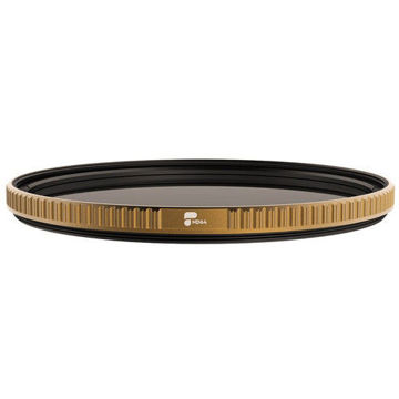 PolarPro 82mm ND64 QuartzLine Solid Neutral Density 1.8 Filter (6 Stops) in india features reviews specs