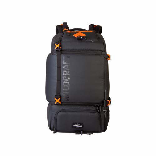 Wildcraft Shutter Bug Pro Camera Backpack in india features reviews specs