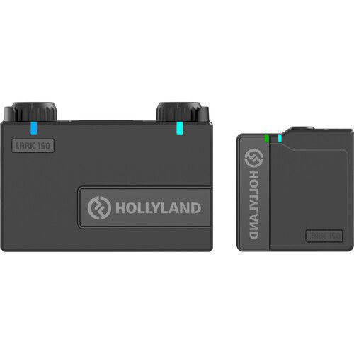 Hollyland LARK 150 Wireless Solo Microphone System (2.4 GHz) price in india features reviews specs
