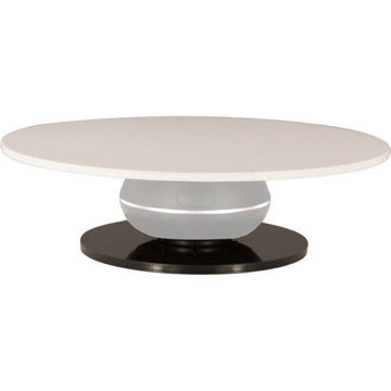 Miops Turntable for CAPSULE360 (White) in india features reviews specs