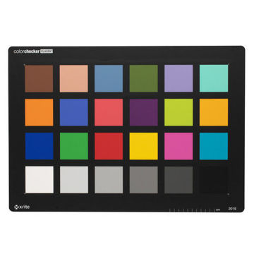 X-Rite ColorChecker Classic XL in india features reviews specs
