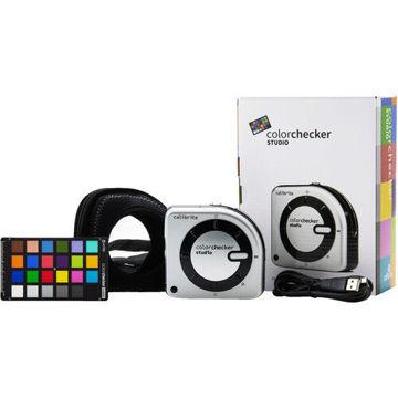 Calibrite ColorChecker Studio in india features reviews specs