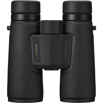 Nikon 12x42 Monarch M5 Binoculars (Black) in india features reviews specs