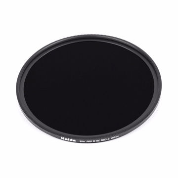 Haida Slim PROII Multi-Coating ND Filter - 3 ND / 10 Stops / 1000x / 58mm in india features reviews specs