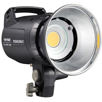 Yongnuo YN760 Pro LED Video Light in india features reviews specs