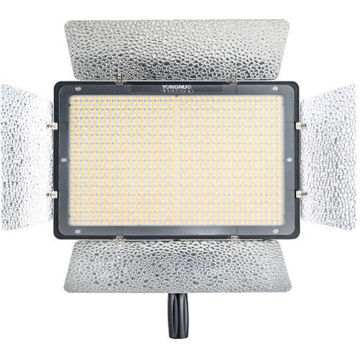 Yongnuo YN1200 LED Panel Light in india features reviews specs