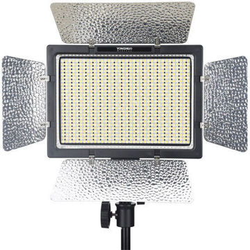 Yongnuo YN900 3200-5600K LED Panel in india features reviews specs