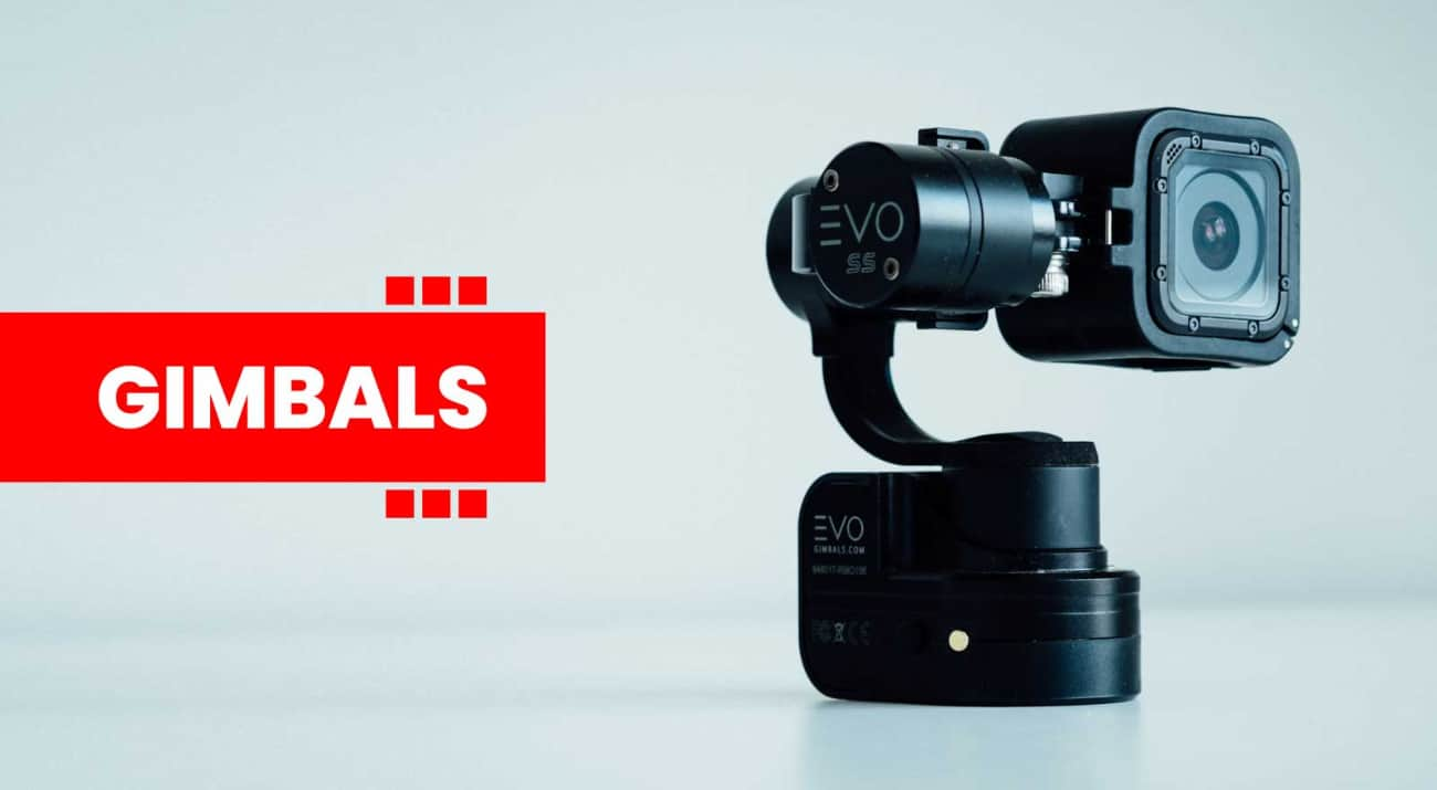 shop best selling gimbals and tripods at www.imastudent.com